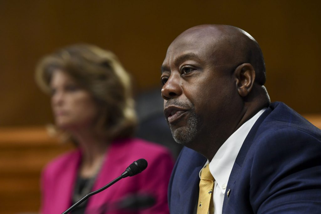 Tim Scott: Let's set the record straight on 'woke supremacy' and racism